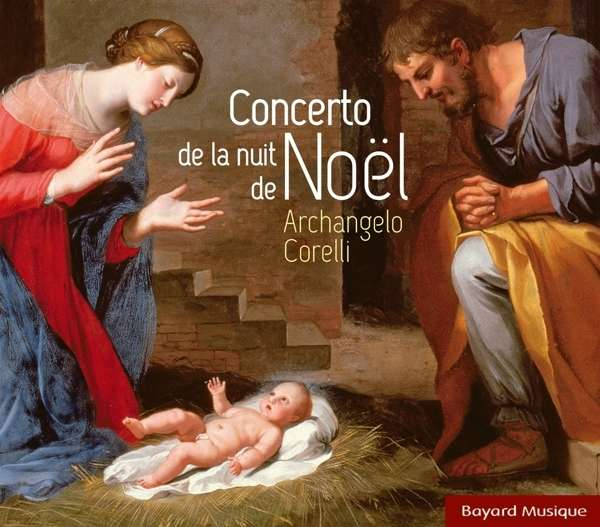 Corelli - Concerti Grossi Op. 6 Nos. 8-11