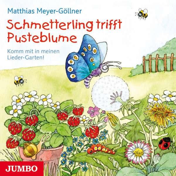 Foyer Des Arts Komm In Den Garten : Matthias meyer göllner schmetterling trifft pusteblume