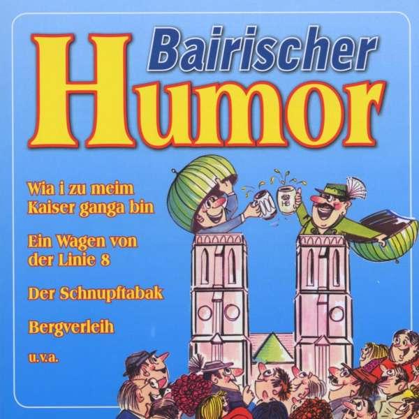 Bayerischer Humor