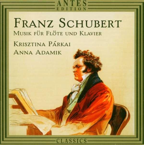 Franz Schubert: Arpeggione-Sonate D.821 f.Flöte & Klavier ...