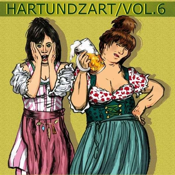Various - Hart Und Trocken Volume 5
