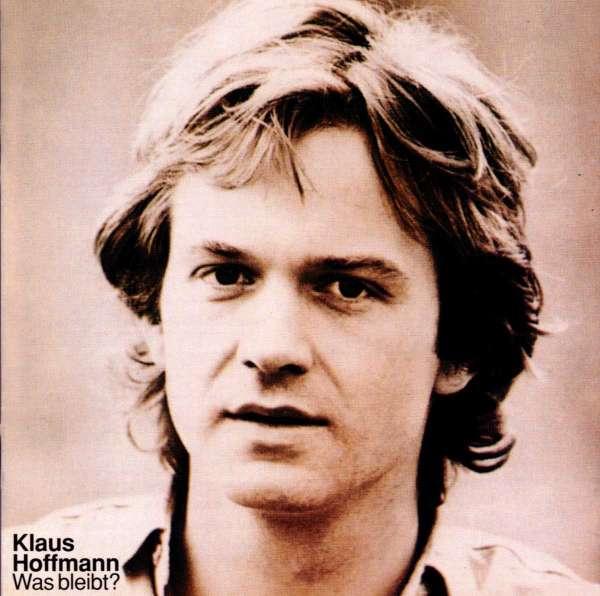 Klaus Hoffmann Net Worth