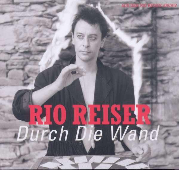 Rio reiser durch die wand cd jpc - Durch die wand horen ...