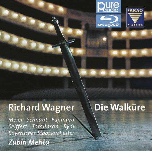 Wagner - Les Ring post-2000 (CDs) 4025438080888
