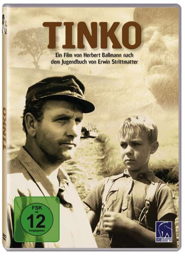 Tinko (DVD) – jpc