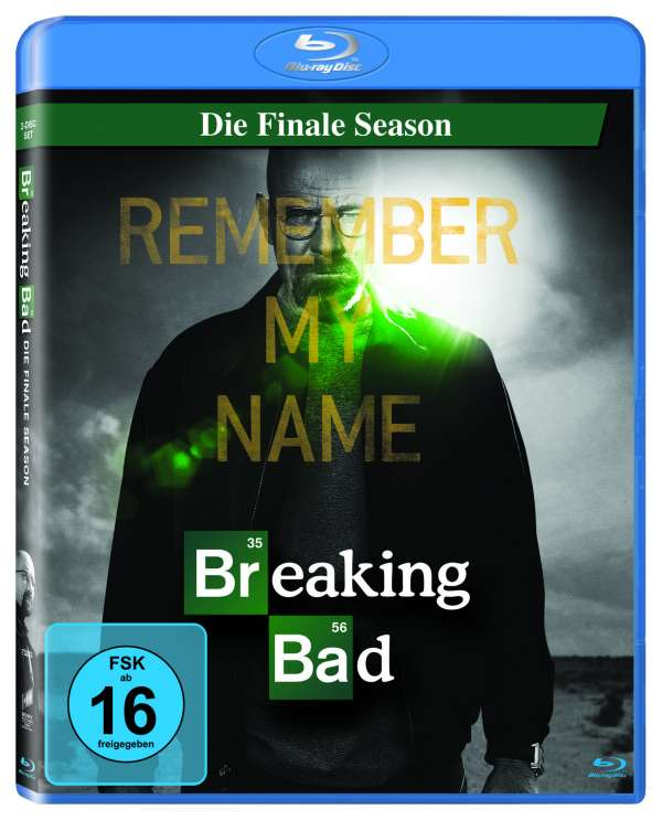 breaking bad 6 staffel