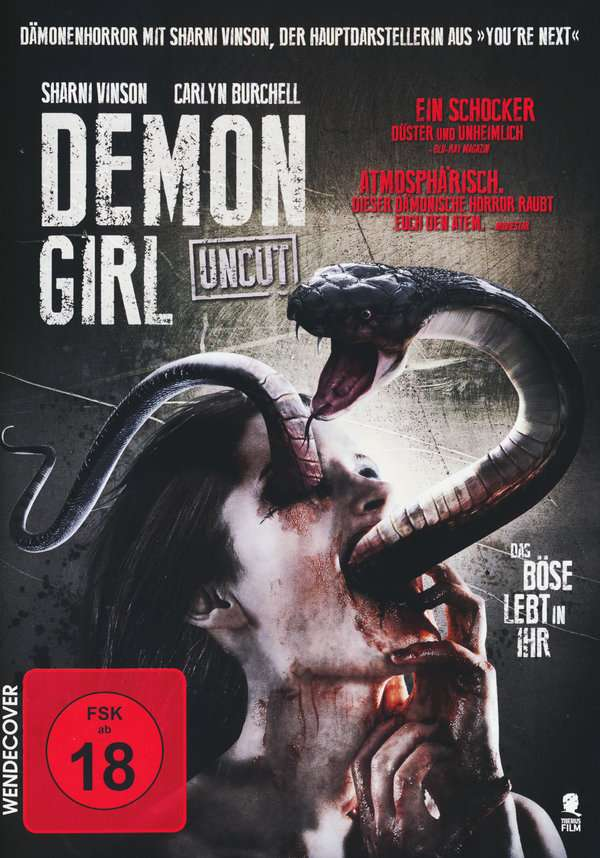 naked female demon sex