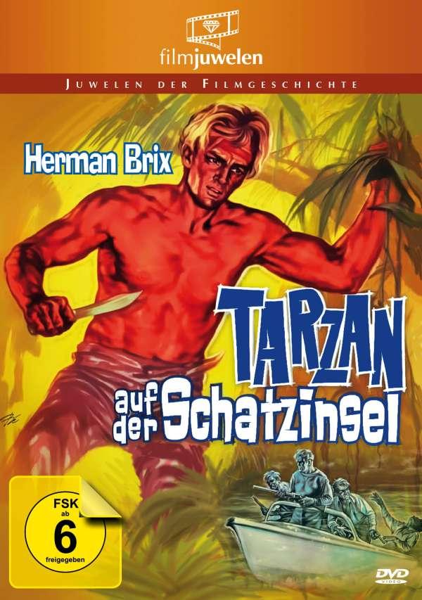 tarzan auf deutsch