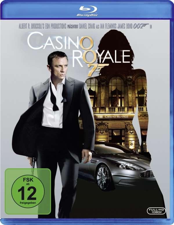 casino filmmusik