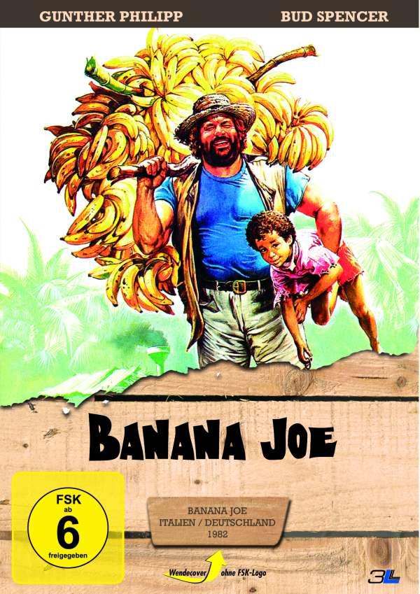 Banana Joe Film Deutsch Komplett