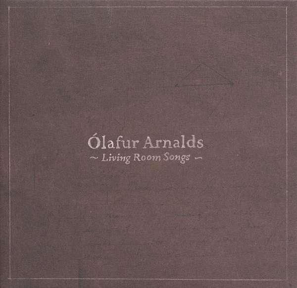 Olafur Arnalds Living Room Songs Cd Jpc