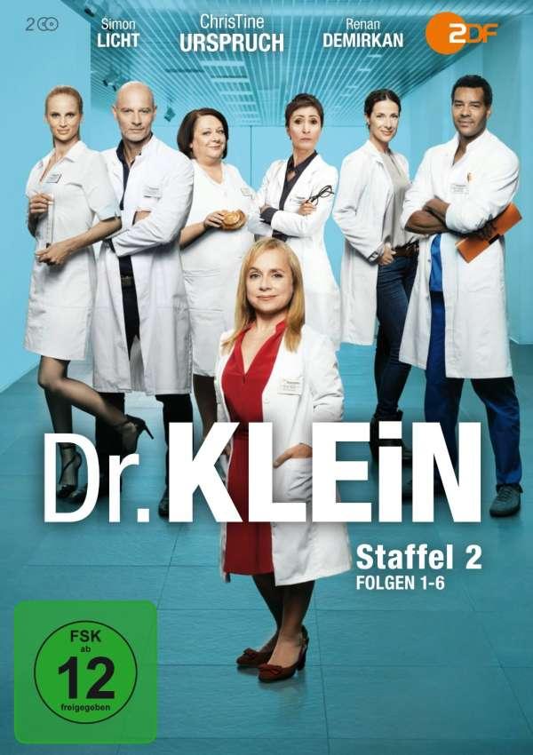 Dr.Klein Darsteller