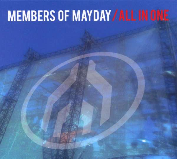 members of mayday all in one cd jpc. Black Bedroom Furniture Sets. Home Design Ideas