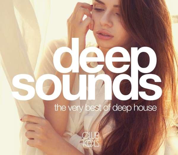 Deep sounds very best of 2 cds jpc for Popular deep house