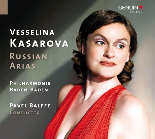 Vesselina Kasarova - Page 2 4260036253788