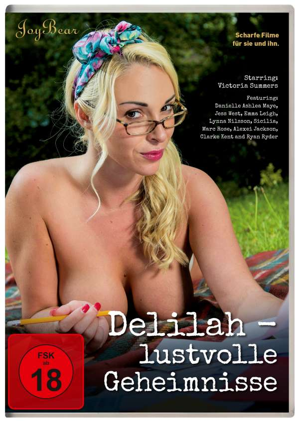 Delilah – lustvolle geheimnisse