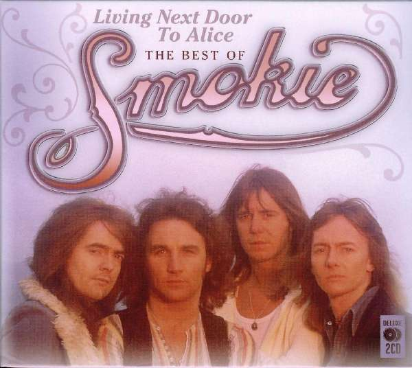 Smokie - DeLuxe Collection