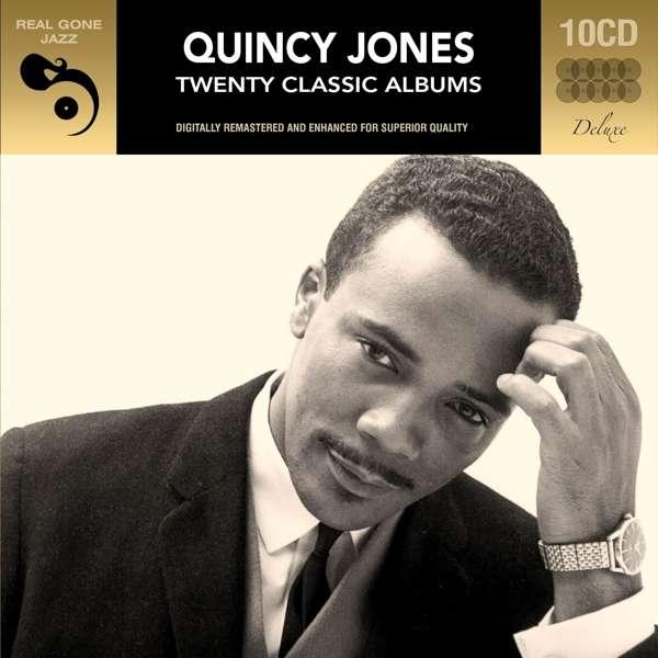 Quincy Jones Albums