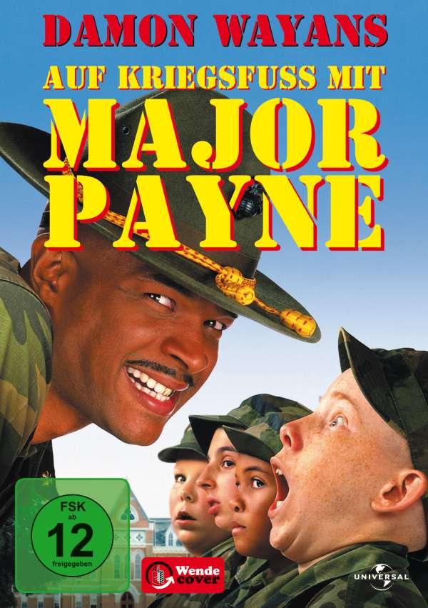 Auf Kriegsfuß Mit Major Payne 2