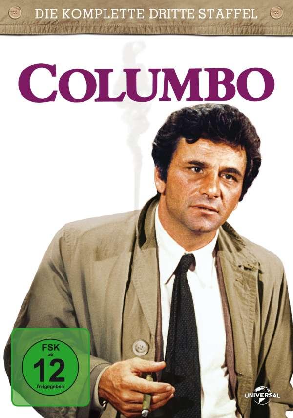 Columbo Staffel 6