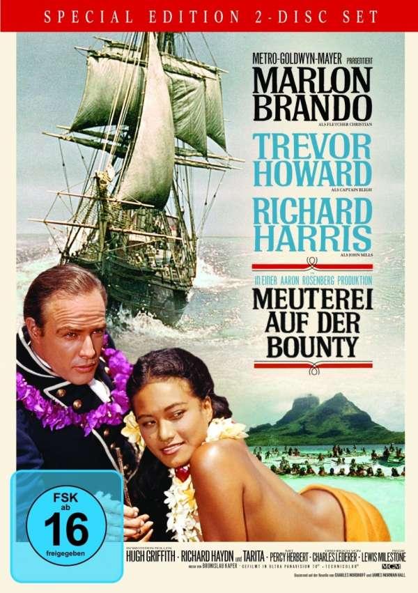 Meuterei Auf Der Bounty Deutsch Ganzer Film