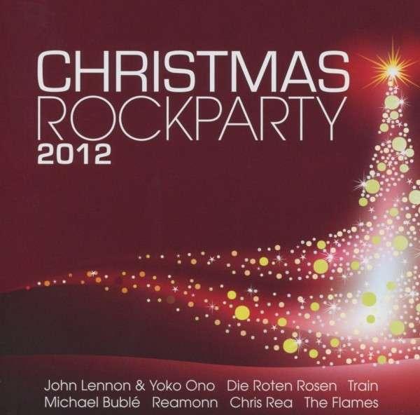 christmas rockparty 2012 2 cds jpc. Black Bedroom Furniture Sets. Home Design Ideas