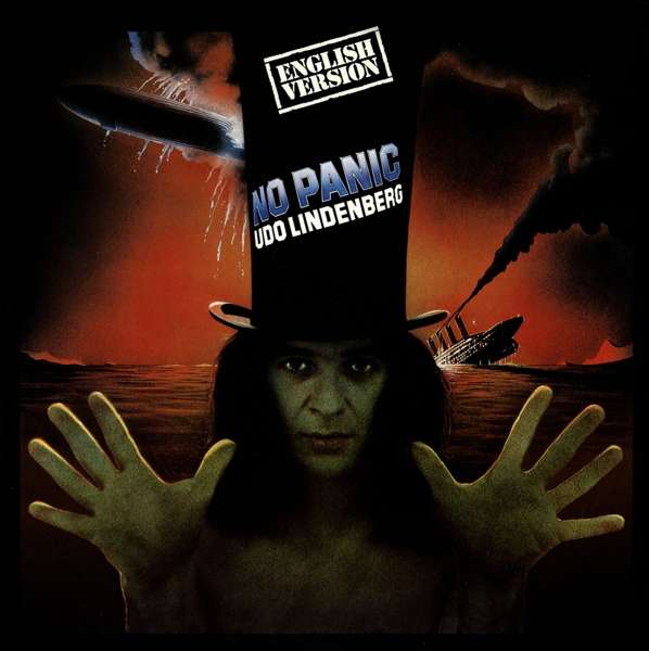 Udo Lindenberg Amp Das Panikorchester No Panic On The