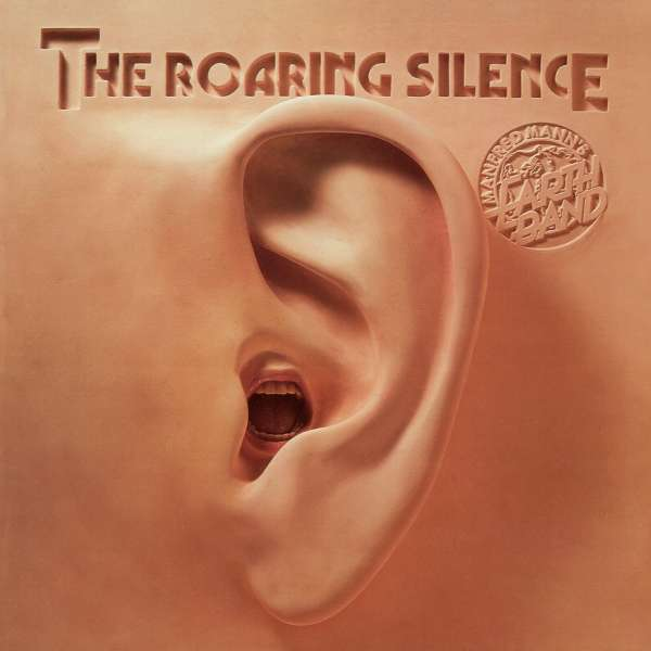 Manfred Mann The Roaring Silence Limited Edition Lp Jpc