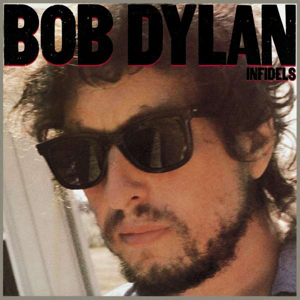 Bob Dylan Infidels Cd Jpc