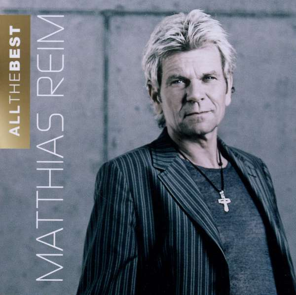 Matthias reim all the best 2 cds jpc for All the very best images