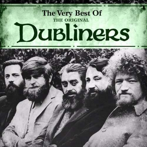 The Dubliners The Very Best Of Cd Jpc