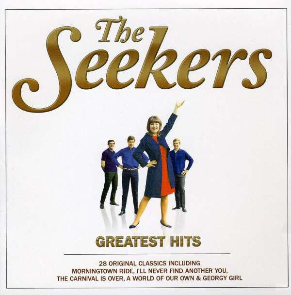The Seekers Greatest Hits Cd Jpc