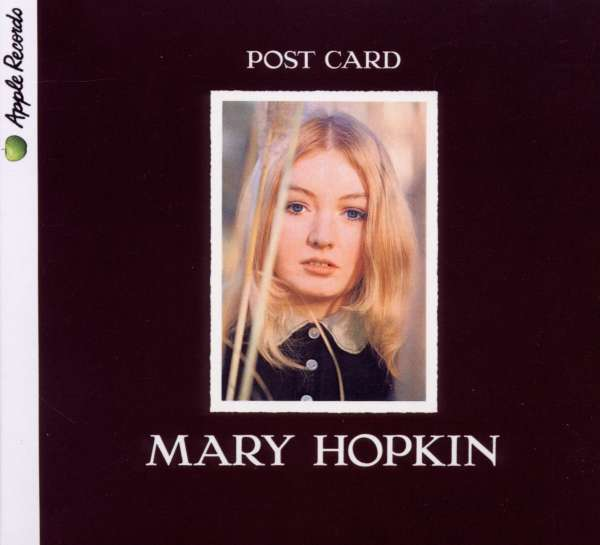 mary hopkin post card cd jpc. Black Bedroom Furniture Sets. Home Design Ideas