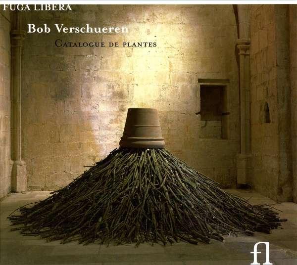 Bob verschueren catalogue de plantes cd jpc for Catalogue de plantes