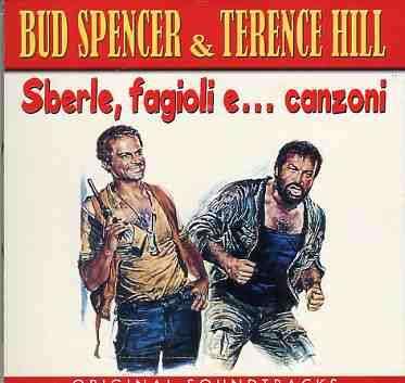 Filmmusik Bud Spencer Amp Terence Hill Sberle Fagioli E