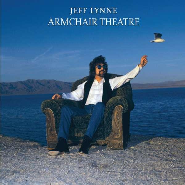 Jeff Lynne Armchair Theatre Cd Jpc
