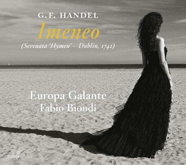 Handel-oeuvres mineures 8424562234055