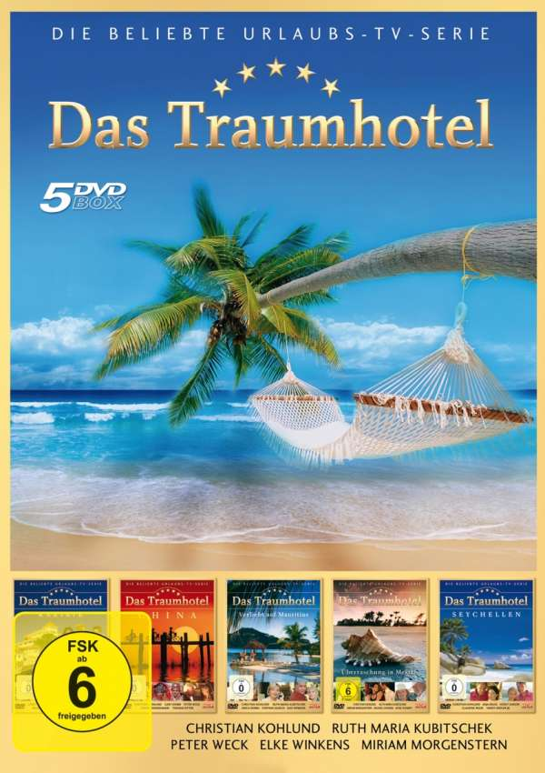 Serie Traumhotel