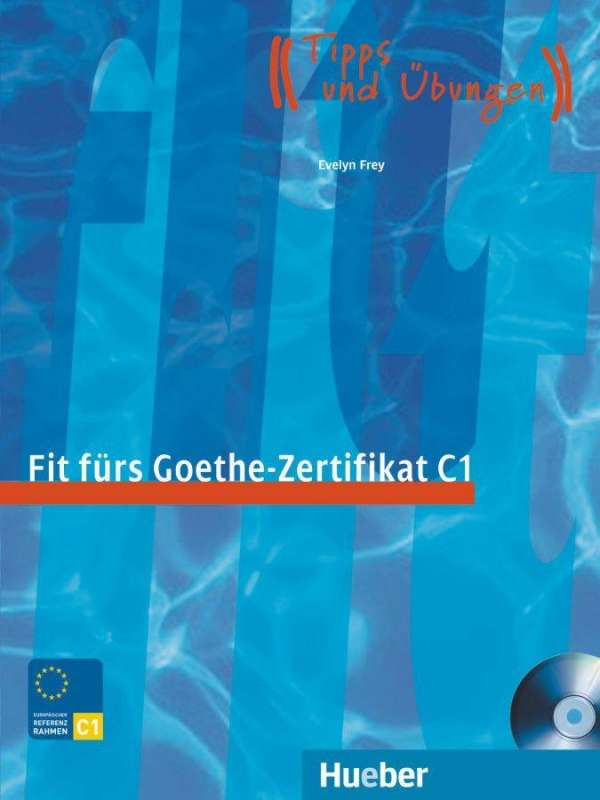 Deutsch Lernen Fit Fürs Goethe Zertifikat C1 Download