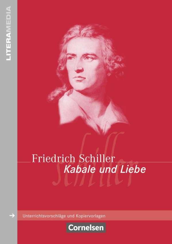 Briefe In Kabale Und Liebe : Kabale und liebe friedrich schiller buch jpc