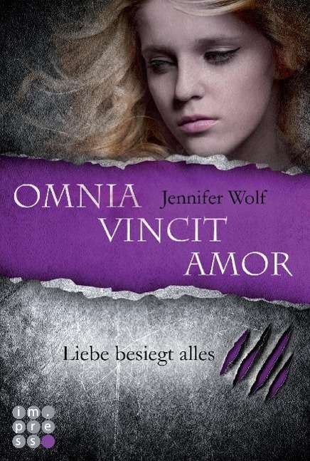 die sanguis trilogie band 3 omnia vincit amor liebe besiegt alles jennifer wolf buch jpc. Black Bedroom Furniture Sets. Home Design Ideas