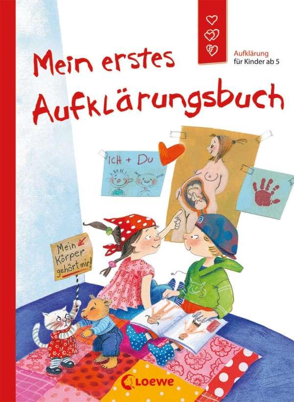 Mein Erstes Aufkl 228 Rungsbuch Dagmar Geisler Buch Jpc