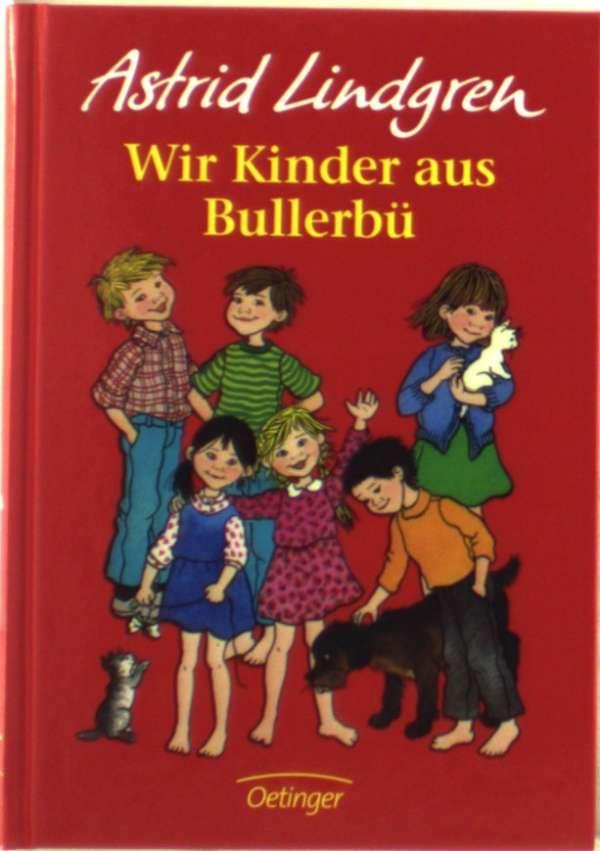 Wir Kinder Aus Bullerbü Stream