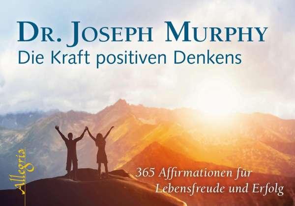 dr joseph murphy affirmations pdf