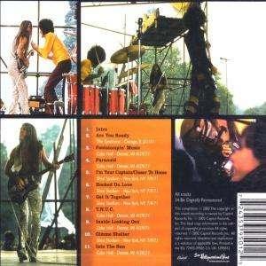 grand funk railroad grand funk live album the 1971 tour cd jpc. Black Bedroom Furniture Sets. Home Design Ideas