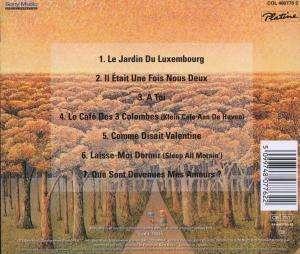 Joe dassin le jardin du luxembourg cd jpc - Joe dassin le jardin du luxembourg ...