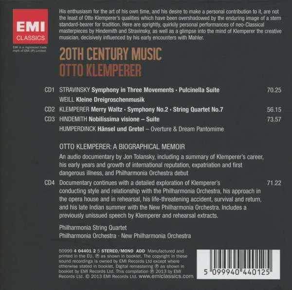 20th century music An essay detailing the history of early twentieth century music and the prominent composers of the time.