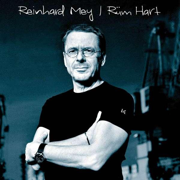 Reinhard Mey: Rüm Hart, CD